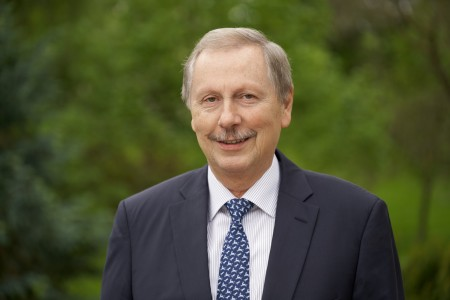 Dr. Johannes-Werner Lange
